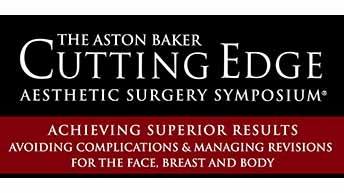 Dr Bergeron attends The Cutting Edge - New York 2019